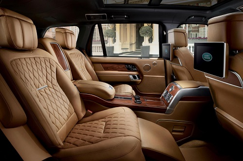 Bọc ghế da ô tô đẹp